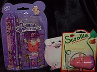 Pig Collections-office supplies