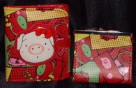 Pig Collections-wallets