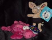 Pig Collections-toydolls