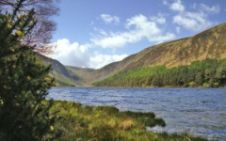 Irish Tours-Glendalough