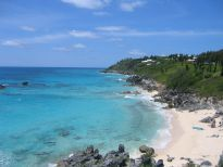 Bermuda Beaches - Church Bay