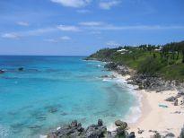 Bermuda Beaches - Church Bay