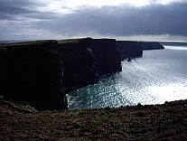 Irish Tours - Cliffs of Moher