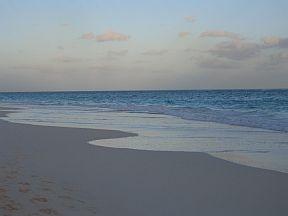 Bermuda Beaches - Grape Bay