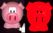 Pig Collection - Light