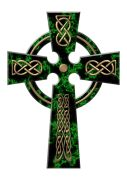 Irish Songs - Celtic Cross