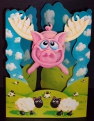 Pig Collection - Card