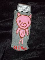 Pig Collection Cellphone Case