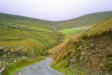 Irish Tours-Dingle Bay