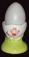 Pig Collection - Egg Cup