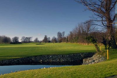 Golf Dublin - Elmgreen