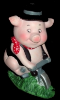 Pig Collection - Figurine