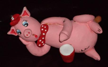 Pig Flute
