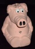 pig figurine