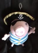 Grunting Pepa Pig Pirate