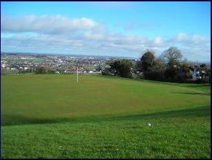 Golf Dublin - Hazel Grove