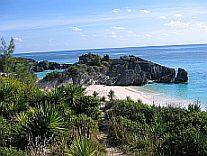 Bermuda Beaches - Cove