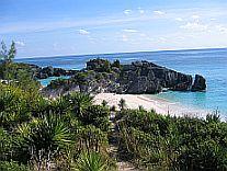 Bermuda Beaches - Cove