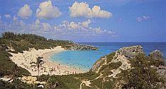 Bermuda Beaches - Horseshoe
