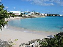 Bermuda Beaches - John Smith's