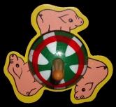 Pig Collection - Kegels