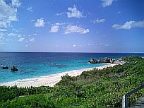 Bermuda Beaches - Long Bay