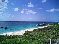 Bermuda Beaches - Long Bay