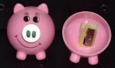 Pig Pencil Sharpener