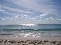 Bermuda Beaches - Perfect Wave