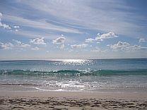 Bermuda Beaches - Perfect Wave