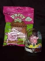 Pig Collection Candles