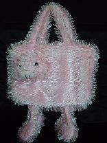 Pig Collection Handbag