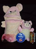 Pig Collection Misc.