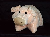 Pig Collection Pillow