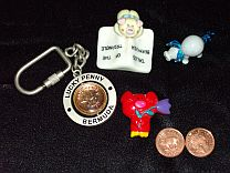 Pig Collection Trinkets