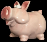 Pig Collections - Piggy bank