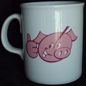 Pigsback Cup