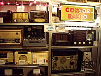 Ireland - Howth Radio Museum