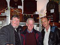 Ireland - radio Museum Two Joes
