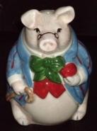 Pig Collections - Saltshaker
