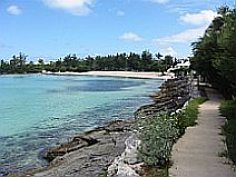 Bermuda Beaches - Shelly Bay
