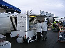 Organic Markets - Howth