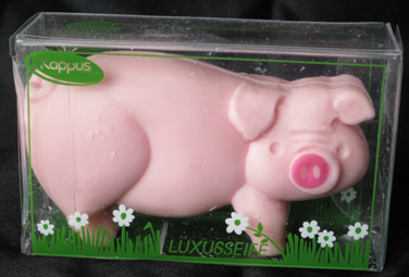 pig soap, pig collection, pigs