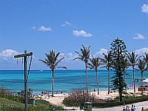 Bermuda Beaches - St.Catherine's Beach