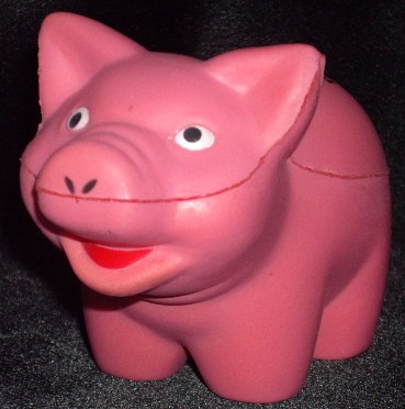 stress relieve pig from pigsback.com