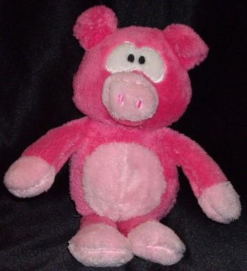 Stuffed Piggie