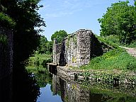 The Royal Canal-View