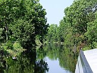 The Royal Canal-Castleknock