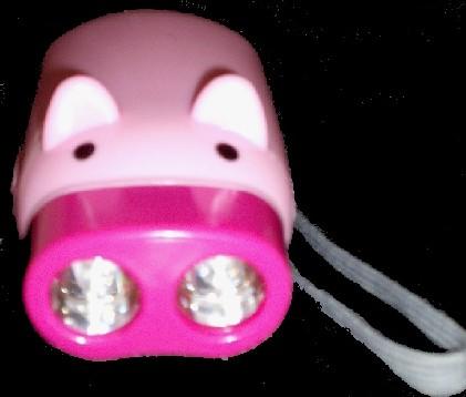 Pig Torch