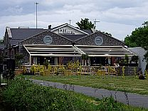 The Royal Canal-Restaurant